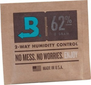 Boveda Humidity Control 4g