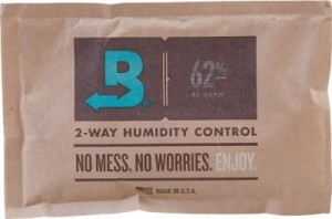 Boveda Humidity Control 1g